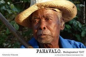 Fahavalo Screening